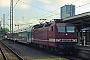 "LEW 18423 - DB Regio ""143 042-0"" 21.08.2001 - Freiburg (Breisgau), HauptbahnhofMarvin Fries"