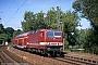 """LEW 18423 - DB Regio """"143 042-0"""" 28.08.2000 - Nordheim (Württemberg)Udo Plischewski"""