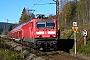 """LEW 18423 - DB Regio """"143 042-0"""" 28.10.2014 - AhaStefan Ehlig"""