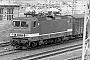 """LEW 18424 - DR""""243 043-7"""" 17.09.1988 - Berlin-SchönefeldWolfram Wätzold"""