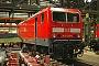 """LEW 18424 - DB Regio """"143 043-8"""" 10.06.2006 - Dessau, AusbesserungswerkOliver Wadewitz"""