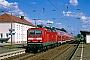"LEW 18424 - DB Regio ""143 043-8"" 24.08.2013 - HoyerswerdaRolf Kötteritzsch"