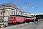 "LEW 18426 - DB Regio ""143 045"" 14.02.2019 - NürnbergGunnar Meisner"
