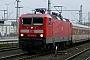 """LEW 18426 - DB Regio""""143 045-3"""" 13.03.2002 - Düsseldorf, HauptbahnhofRalf Theissen"""