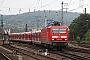 """LEW 18426 - DB Regio """"143 045"""" 10.10.2009 - Hagen, HauptbahnhofJens Böhmer"""