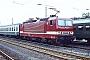 """LEW 18428 - DR """"243 047-8"""" 06.09.1988 - Leipzig, Bayerischer BahnhofMarco Osterland"""