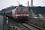 """LEW 18428 - DB AG """"143 047-9"""" 17.03.1996 - StralsundErnst Lauer"""