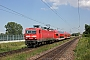 "LEW 18428 - DB Regio ""143 047-9"" 27.05.2012 - Radebeul-NaundorfSven Hohlfeld"