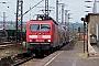 """LEW 18428 - DB Regio """"143 047-9"""" 21.04.2007 - Dresden-FriedrichstadtAndreas Görs"""