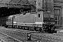 """LEW 18429 - DR""""243 048-6"""" 26.02.1987 - Dresden, HauptbahnhofWolfram Wätzold"""