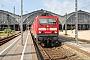 "LEW 18429 - DB Regio ""143 048-7"" 26.06.2010 - Leipzig, HauptbahnhofMario Fliege"