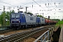 "LEW 18429 - RBH Logistics ""121"" 04.10.2012 - Elsterwerda-BiehlaSilvio Hass"