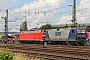 """LEW 18429 - RBH Logistics """"121"""" 13.06.2015 - Koblenz-LützelLeo Stoffel"""
