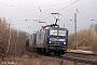 """LEW 18429 - RBH Logistics """"121"""" 01.04.2015 - FriedlandMartin Weidig"""