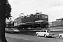 """LEW 18430 - DR""""243 049-4"""" 15.10.1985 - Dresden, HauptbahnhofWolfram Wätzold"""