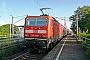 """LEW 18430 - DB Regio """"143 049-5"""" 29.07.2009 - NiederwarthaJörg Flecks"""