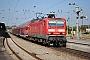 """LEW 18430 - DB Regio """"143 049-5"""" 03.07.2010 - RiesaThomas Salomon"""