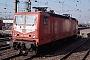 "LEW 18431 - DB AG ""143 050-3"" 15.02.1998 - MannheimErnst Lauer"