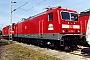 """LEW 18431 - DB Regio """"143 050-3"""" 20.09.2003 - Dessau, AusbesserungswerkOliver Wadewitz"""