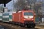 """LEW 18431 - DB AG """"143 050-3"""" 29.02.1996 - Mannheim, HauptbahnhofIngmar Weidig"""