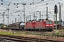 "LEW 18431 - DB Cargo ""143 050-3"" 16.06.2017 - Oberhausen, Rangierbahnhof WestRolf Alberts"