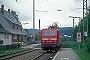 """LEW 18433 - DB AG """"143 052-9"""" 08.07.1998 - AhaIngmar Weidig"""