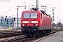 "LEW 18433 - DB Regio""143 052-9"" 12.04.2005 - NürnbergFrank Weimer"