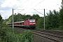 """LEW 18433 - DB Regio """"143 052-9"""" 03.08.2010 - MühlstettenJens Seidel"""