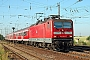 "LEW 18434 - DB Regio ""143 053-7"" 05.07.2006 - GroßkorbethaTorsten Barth"