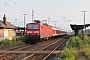 "LEW 18434 - DB Regio ""143 053-7"" 25.06.2010 - GroßkorbethaTorsten Barth"