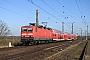 "LEW 18434 - DB Regio ""143 053-7"" 28.03.2012 - AngersdorfNils Hecklau"