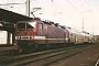 "LEW 18435 - DB AG""143 054-5"" __.04.1994 - HelmstedtThomas Köhn"
