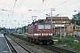 "LEW 18435 - DR ""143 054-5"" 24.08.1993 - MichendorfIngmar Weidig"