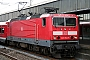 "LEW 18435 - DB Regio ""143 054-5"" 06.07.2008 - Essen, HauptbahnhofPatrick Böttger"