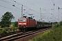 """LEW 18435 - DB Regio """"143 054-5"""" 22.07.2009 - SchönfließJohannes Fielitz"""