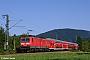 """LEW 18436 - DB Regio """"143 055-2"""" 19.08.2012 - HimmelreichStefan Sachs"""