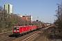 """LEW 18436 - DB Cargo """"143 055-2"""" 28.03.2017 - Herten-WesterholtIngmar Weidig"""