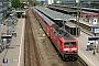 "LEW 18436 - DB Regio ""143 055-2"" 01.05.2009 - Freiburg (Breisgau), HauptbahnhofWolfgang Kollorz"