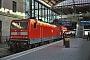 """LEW 18436 - DB Regio """"143 055-2"""" 15.11.2004 - Basel SBBHeiko Müller"""