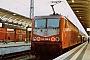 "LEW 18437 - DB Regio""143 056-0"" 29.11.2001 - BambergWolfram Wätzold"
