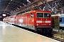 "LEW 18437 - DB Regio ""143 056-0"" 12.10.2002 - Leipzig, HauptbahnhofOliver Wadewitz"
