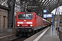 "LEW 18437 - DB Regio ""143 056-0"" 29.11.2008 - Dresden, HauptbahnhofJens Böhmer"
