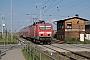 """LEW 18437 - DB Regio """"143 056-0"""" 15.06.2010 - TeutschenthalNils Hecklau"""