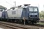 """LEW 18437 - RBH Logistics """"114"""" 20.10.2011 - Kassel-Bettenhausen Wolfram Wätzold"""