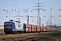"LEW 18437 - RBH Logistics ""114"" 29.03.2011 - Gelsenkirchen Michael Kuschke"