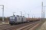 """LEW 18437 - RBH Logistics """"114"""" 09.04.2012 - Großkorbetha Nils Hecklau"""