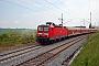 """LEW 18437 - DB Regio """"143 056-0"""" 05.05.2008 - ErdebornRudi Lautenbach"""