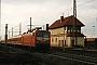 """LEW 18438 - DB AG """"143 057-8"""" __.__.1999 - NordhausenGerhardt Göbel"""