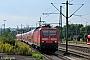"""LEW 18438 - DB Regio """"143 057-8"""" 23.08.2013 - PlochingenStefan Sachs"""