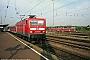 "LEW 18438 - DB Regio""143 057-8"" 08.08.2003 - Heilbronn, HauptbahnhofUdo Plischewski"